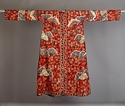 Man's Morning Gown (Banyan or Rock)