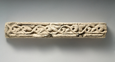 Border relief fragment