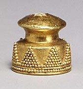 Cylinder seal cap