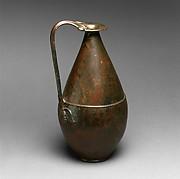 Phoenician-style ewer