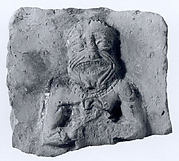 Plaque of Humbaba