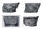 Belt fragments
