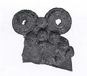 Belt fragment