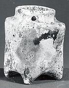 Square jar