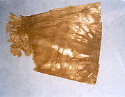 Lower part of caftan