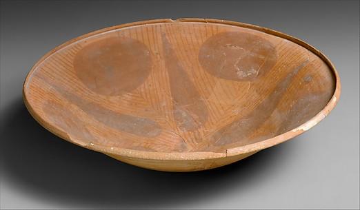Open bowl