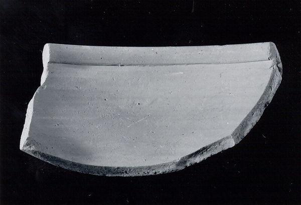 Bowl sherd