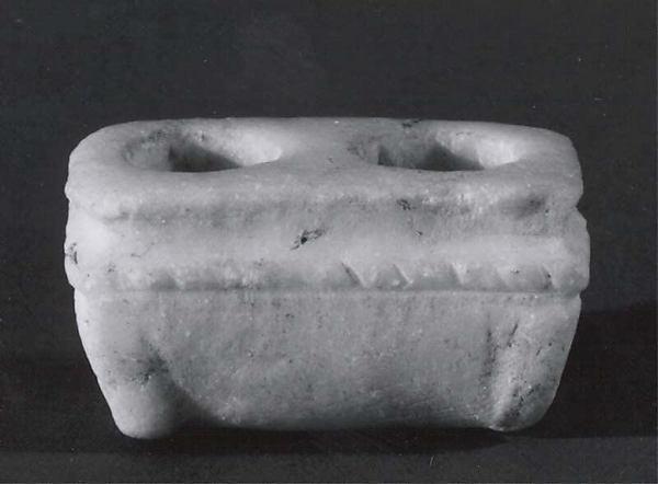 Ritual vessel or stand
