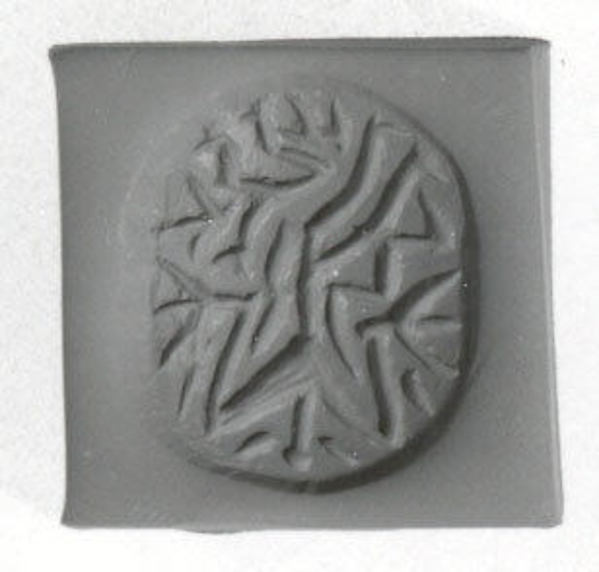 Carinated hemispheroid seal
