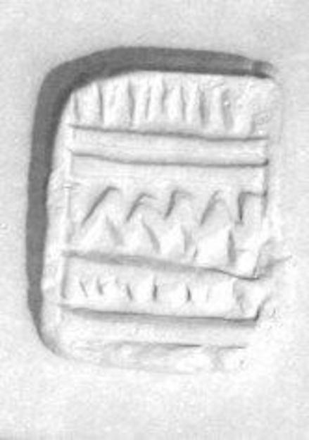 Pyramidal seal