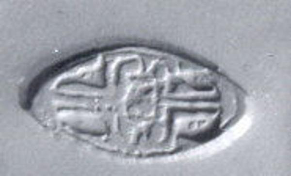 Cowroid seal