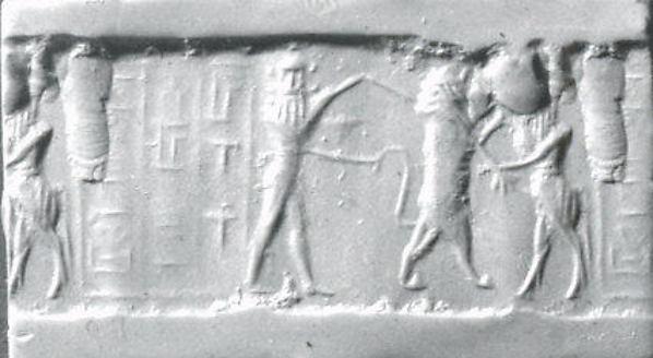 Cylinder seal
