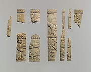 Pyxis fragments