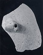 Sherd with lug