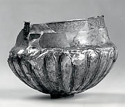 Fragmentary bowl