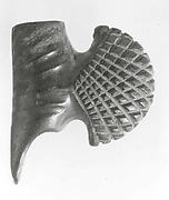 Axe or mace head