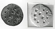 Loop-handled circular seal