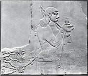 Relief panel