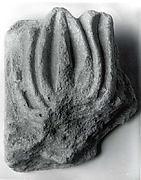 Relief fragment