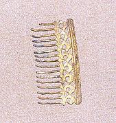 Comb (?)