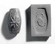 Cylinder seal bead