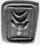 Quasi-pyramidal seal