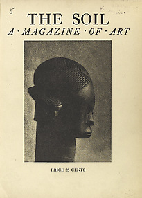 The Soil vol. 1, no. 5 (July 1917)