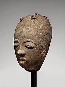 Memorial head