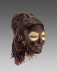 Pwo mask