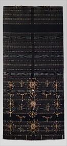 Woman's Ceremonial Skirt (Lawo Butu or Lawo Ngaza)