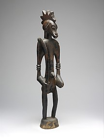 Male Poro Altar Figure (<em>Ndeo</em>)