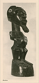 Power Figure (Nkisi)