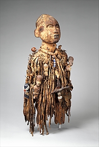 Power Figure: Male (<em>Nkisi</em>)