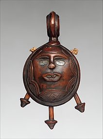 Prestige Bell with Face (<em>Dibu</em>)