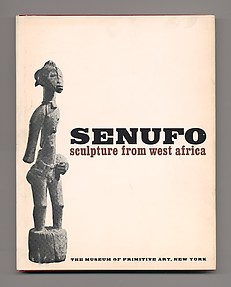 Senufo Sculpture from West Africa