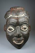 Helmet Mask