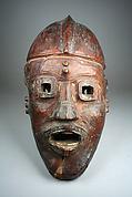 Mask (Nchibi)