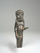 Figure: Male Attendant