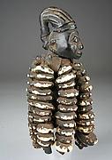 Figure: Female (Ogo Elegba)