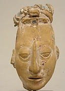 Head from a Figure