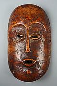 Bwami Maskette (Lukungu)