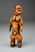 Figurine: Female (Bwami)