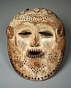 Bwami Mask (Idimu)