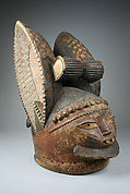 Headdress (Egungun)