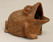 Frog Vessel