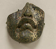 Mask Fragment