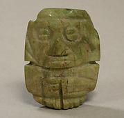 Stone Penate Figure