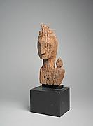 Fragment of an Ancestor Figure (Yene)