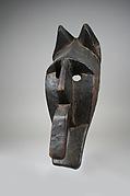 Mask (Souroukou Koun): Hyena