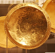 Pectoral Disk